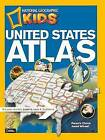 National Geographic Kids United States Atlas by Turtleback Books (Hardback, 2012)