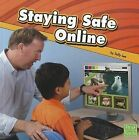 Staying Safe Online by Sally Lee (Paperback / softback, 2012)