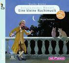 Starke Stücke: Wolfgang Amadeus Mozart - Eine kleine Nachtmusik von Markus Vanhoefer (2011)