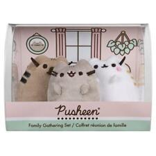 Gund - Pusheen - Family Collector Set