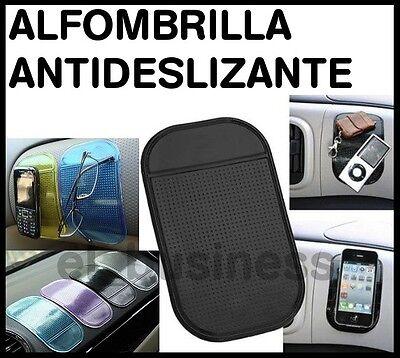 Alfombrilla Antideslizante Coche Salpicadero Soporte Móvil