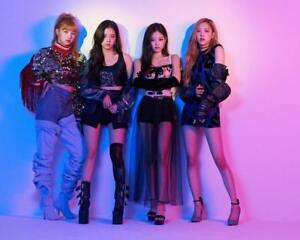 Details About Blackpink 1st Full Album Blackpink In Your Area 2cd Dvd Japan Limited Edition