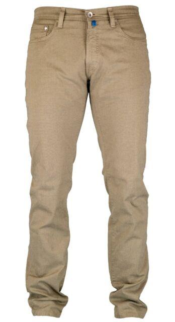 Pierre Cardin Futureflex Lyon mid blue used Herren Modern Fit Jeans 3451 8880.96