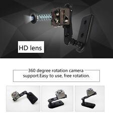 for SQ8 Full HD 1080P Mini Car DV DVR Camera Hidden Camcorder IR Night Vision