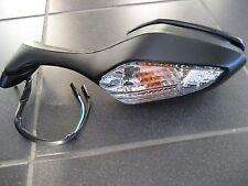 MIRROR SPIEGEL + BLINKER links Honda CBR1000 RR Fireblade SC59 2011 2012 NEUWARE
