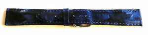 18mm-FLEURUS-MARINE-BLUE-034-MARBLED-034-GENUINE-CALF-LEATHER-WATCH-BAND-STRAP