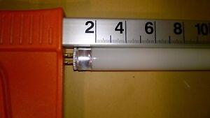 Collection Ici Neonröhrchen 640 22,4 22,5 22,6 Cm Long 1,5 1,6 1,7 Cm Dick Diamètre Diameter-afficher Le Titre D'origine