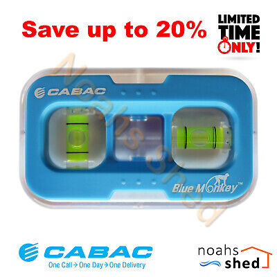 Cabac Blue Monkey Powerpoint Gpo Wall Plate Electricians Level Cut Out Template Ebay
