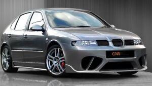 Spoiler-Frontstossstange-Seat-Leon-1M-Tuning-CDW