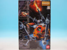 MG 1//100 Mobile Suit Gundam The 08th MS Team RB-79K Ball The 08t... FROM JAPAN