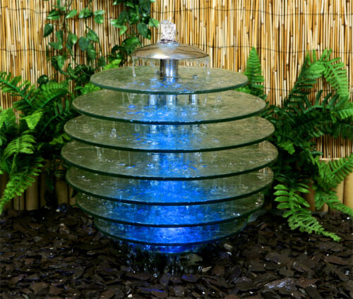 water features tiered fountains cascades spheres. Black Bedroom Furniture Sets. Home Design Ideas