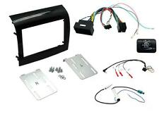 Connects2 CTKFT14 Fiat Ducato 15 On Car Stereo Complete Double Din Fitting Kit