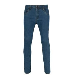 Mens-Motorbike-Blue-Jeans-Reinforced-Pant-Fully-Lined-Made-with-Kevlar-CE-Armour