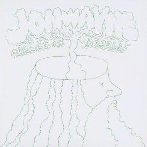 JONWAYNE-OODLES-OF-DOODLES-JAPAN-2-CD-Ltd-Ed-B50