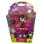 thumbnail 1 - Hotel-Transylvania-Mavis-Fledermaus-Outfit-Bats-Out-Figure-Pack-Toy-Gift