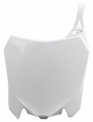 Honda Plastic kit CRF 450 R 2013-2016 CRF 250 R 2014-2017 All WHITE 90561