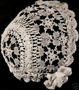 Image is loading Vintage-Antique-Crochet-PATTERN-to-make-Cluny-Lace- 428fa8aec3b