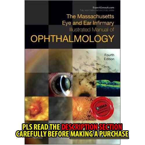 the massachusetts eye and ear infirmary illustrated manual of rh ebay com