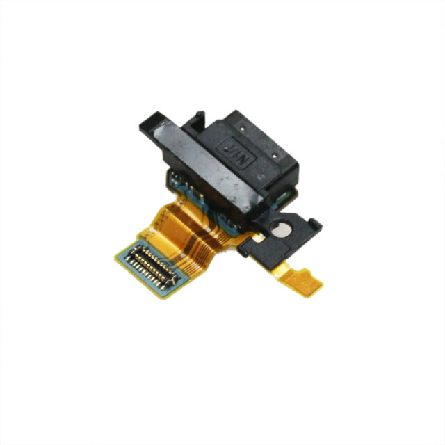 USB Charging Port Dock Connector Flex Cable For Sony Xperia X F5121 F5122 EDUS