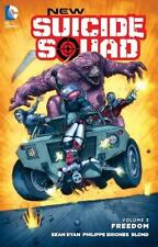 New Suicide Squad Vol. 3 by Sean Ryan and Tim Seeley (2016, Paperback)