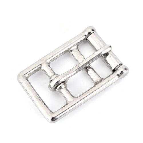 Stainless steel cinch buckle horse rug fittings leather buckle saddlery buckl SG
