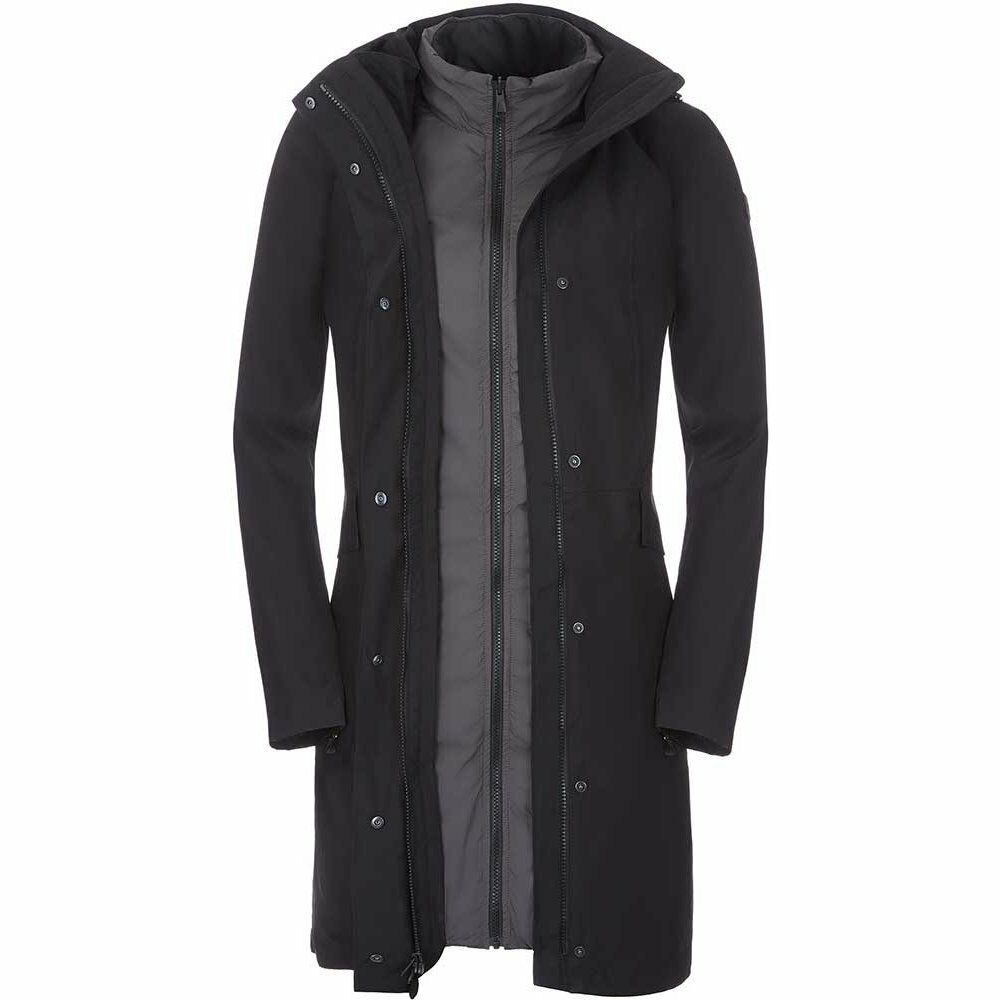 NORTH FACE Suzanne TRICLIMATE Giacca Donna