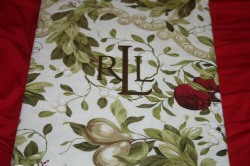 Servietten Brookfield floral in verschiedenen Größen Ralph Lauren Tischdecken