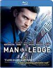 Man on a Ledge - Blu-ray Region 1