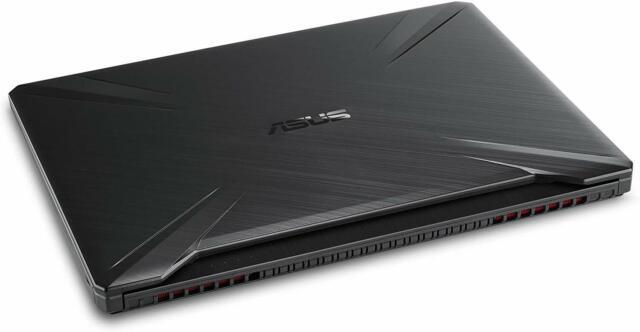 "NEW ASUS TUF Gaming Laptop Notebook  FX505DV-EH54 15.6"" 120Hz IPS 512GB SSD 16GB"