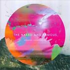 Passive Me, Aggressive You by The Naked and Famous (CD, Oct-2010, Universal)