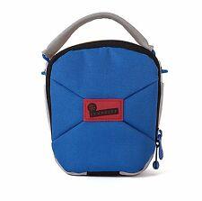 crumpler the pleasure dome camera shoulder bag m  blue   gray  crumpler banana hammock colour flash edition m slr camera bag      rh   ebay