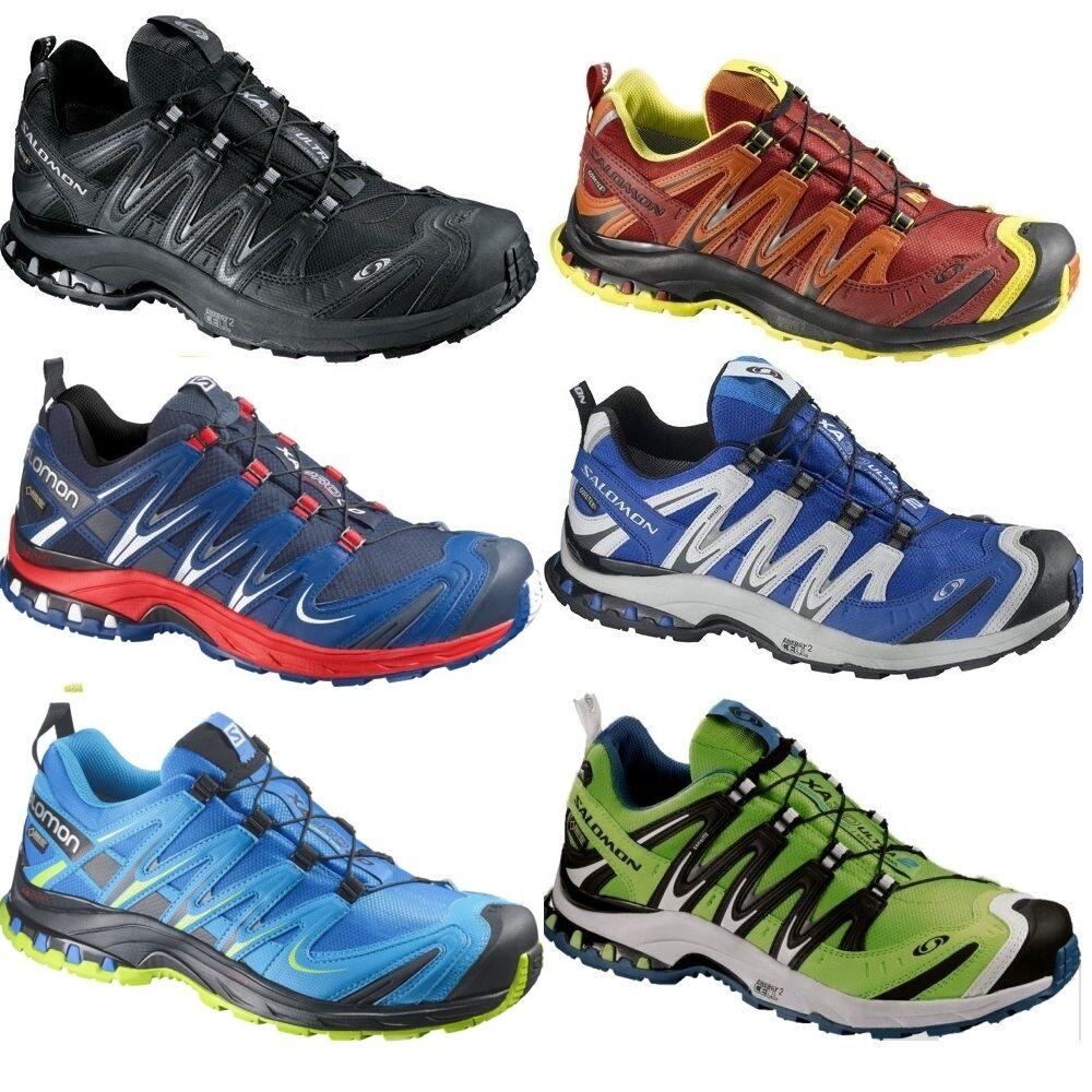 Salomon XA Gore Pro 3D Men GTX Gore XA Tex Herren Trail Cross Running Lauf Schuhe NEU 88ef22