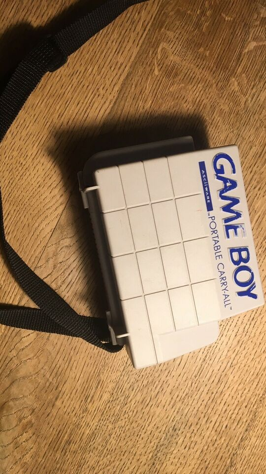 Nintendo Game Boy Classic, Kasse, Rimelig