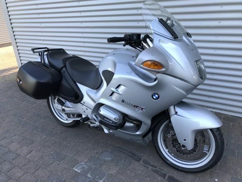 BMW, R 1100 RT, 1085