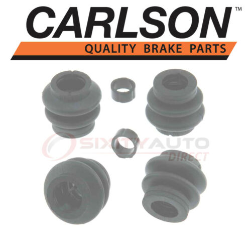 nh Carlson Front Brake Caliper Guide Pin Boot Kit for 2007-2019 Toyota Camry