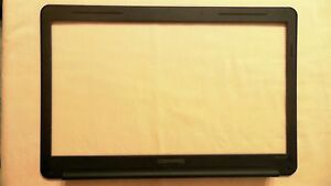 Genuine-Compaq-Presario-CQ60-15-6-LCD-Front-Bezel-Frame-Excellent-Condition