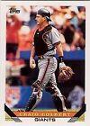 1993 Topps Craig Colbert 91 Baseball Card