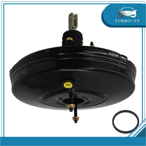 Power Brake Booster Fit for 2007-2010 Ford Edge Lincoln MKX 54-74232 NEW
