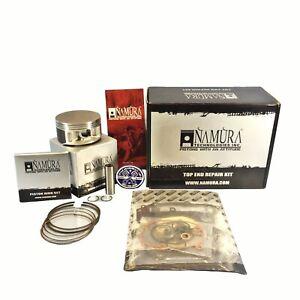 100-5-Yamaha-YFM660R-Raptor-Namura-Piston-Haut-Fin-Rebuild-Kit-2001-2005-YFM