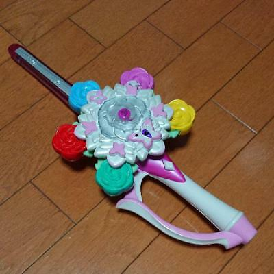 S.H.Figuarts Milky Rose Limited Item Yes Precure 5 Gogo Pretty Cure Figure #l77