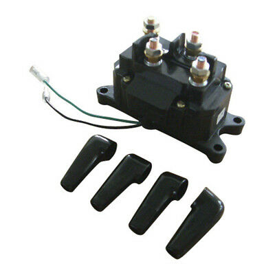 12V Solenoid Relay Contactor Switch ATV UTV Truck Winch EXPEDITED shipping