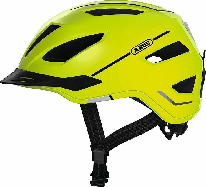 Abus - Pedelec 2.0 -  color  Signal Yellow - Size  M (52 - 57 cm)  up to 60% discount