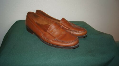 Land Rover Leather Shoes 11.5 leather loafers 11.5