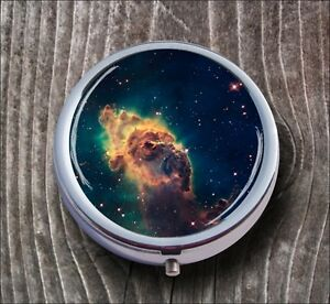SPACE-LOST-GALAXY-PILL-BOX-ROUND-METAL-ft6y
