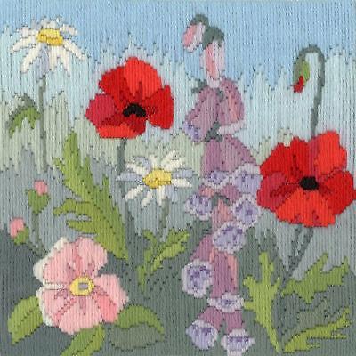 Wedding Or Anniversary Sample Derwentwater Designs Mackintosh Cross Stitch Kit