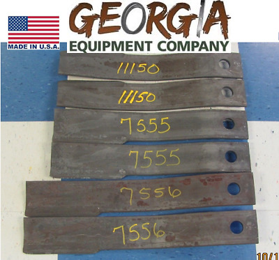 Bush Hog 2315 2415 2615 2615l Amp 3715 Flex Wing Cutter