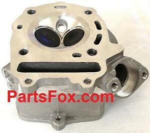 Cylinder Head GY6 250cc Engine Part Moped Scooter Go kart ...