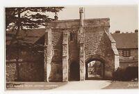 Bishops Palace Chichester, Judges 21778 Postcard, A940
