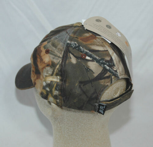 Outdoor Cap A/&E Duck Dynasty choose Camo with photo or Gray /&  Max-4 Camo NEW