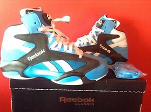 Shaq Grootte 5 Reebok Attaq Packer 9 Collection 8k0OnwPX